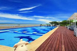 Sea-Sky Resort - Puk Tian