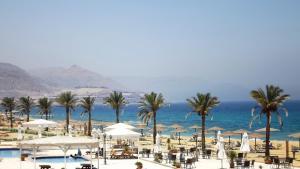Курортный отель Dome Marina Hotel & Resort Ain Sokhna, Айн-Сохна