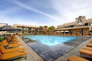 Adam Park Marrakech Hotel & Sp..