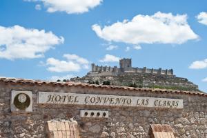 Convento Las Claras (1 of 49)