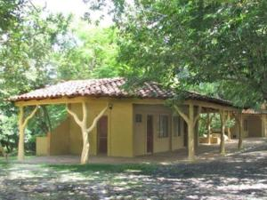 Hotel Carrizal Spa, Lodges  Jalcomulco - big - 39