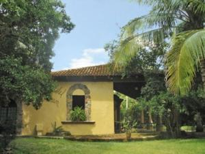 Hotel Carrizal Spa, Lodges  Jalcomulco - big - 57