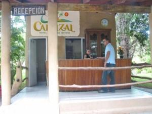 Hotel Carrizal Spa, Lodges  Jalcomulco - big - 27