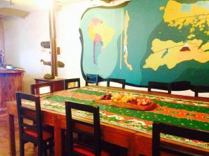 Mamahostels, Hostels  Puerto Varas - big - 42
