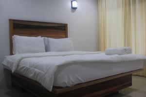 Lara Home Stay, Privatzimmer  Kuta - big - 29