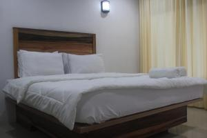 Lara Home Stay, Priváty  Kuta Lombok - big - 29
