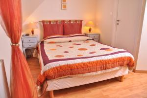 Chambres d hôtes Les Chalinettes
