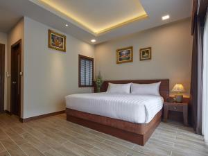 The Agate Pattaya Boutique Resort, Курортные отели  Южная Паттайя - big - 50