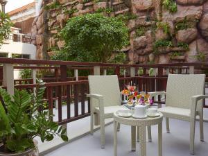 The Agate Pattaya Boutique Resort, Курортные отели  Южная Паттайя - big - 64