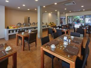 The Agate Pattaya Boutique Resort, Курортные отели  Южная Паттайя - big - 28