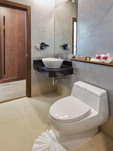 The Agate Pattaya Boutique Resort, Курортные отели  Южная Паттайя - big - 52