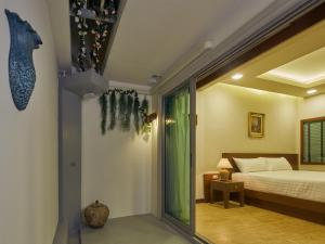 The Agate Pattaya Boutique Resort, Курортные отели  Южная Паттайя - big - 58