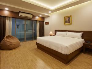 The Agate Pattaya Boutique Resort, Курортные отели  Южная Паттайя - big - 31