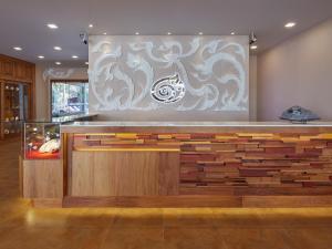 The Agate Pattaya Boutique Resort, Курортные отели  Южная Паттайя - big - 68