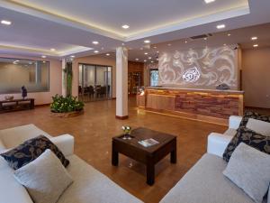 The Agate Pattaya Boutique Resort, Курортные отели  Южная Паттайя - big - 69