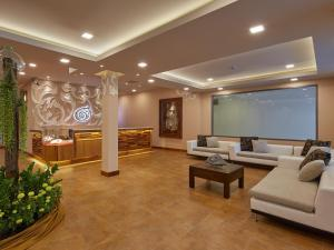 The Agate Pattaya Boutique Resort, Курортные отели  Южная Паттайя - big - 70