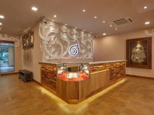 The Agate Pattaya Boutique Resort, Курортные отели  Южная Паттайя - big - 67