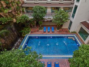 The Agate Pattaya Boutique Resort, Курортные отели  Южная Паттайя - big - 23