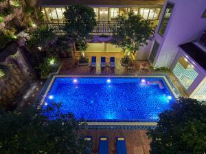 The Agate Pattaya Boutique Resort, Курортные отели  Южная Паттайя - big - 32