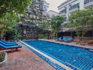 The Agate Pattaya Boutique Resort, Курортные отели  Южная Паттайя - big - 33