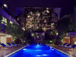 The Agate Pattaya Boutique Resort, Курортные отели  Южная Паттайя - big - 35