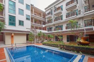 The Agate Pattaya Boutique Resort, Курортные отели  Южная Паттайя - big - 39