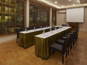 The Agate Pattaya Boutique Resort, Курортные отели  Южная Паттайя - big - 74