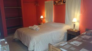 Hotel El Faro, Hotely  Ostende - big - 36