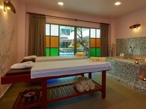 The Agate Pattaya Boutique Resort, Курортные отели  Южная Паттайя - big - 82