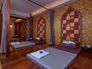 The Agate Pattaya Boutique Resort, Курортные отели  Южная Паттайя - big - 76