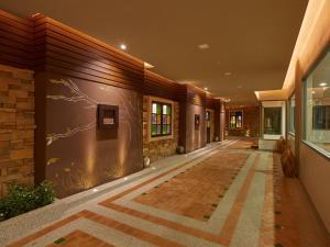 The Agate Pattaya Boutique Resort, Курортные отели  Южная Паттайя - big - 85