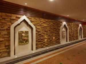 The Agate Pattaya Boutique Resort, Курортные отели  Южная Паттайя - big - 86