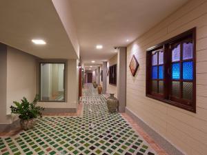 The Agate Pattaya Boutique Resort, Курортные отели  Южная Паттайя - big - 87