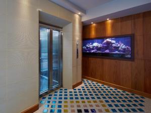 The Agate Pattaya Boutique Resort, Курортные отели  Южная Паттайя - big - 90