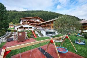 Hotel Alpenblume - Damüls