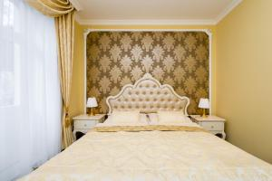 Hotel Saint Petersburg - Karlovy Vary