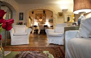 Masseria Salinola, Отели  Остуни - big - 21