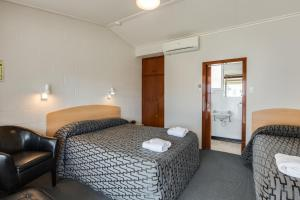 Accommodation in Arthurs Bay