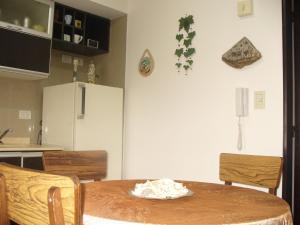 Departamento Para Visitar la Virgen Del Cerro o Viaje De Placer, Apartmány  Salta - big - 7