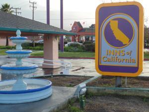 obrázek - Inns of California Salinas