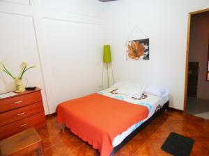 Hotel Kantarrana Urbana Jardin, Отели  Хардин - big - 35
