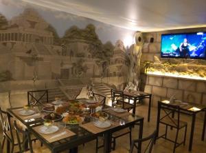 Мини-гостиница Затерянный Мир, Магнитогорск