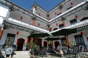 Auberges de jeunesse - The Jade Emu International Guesthouse
