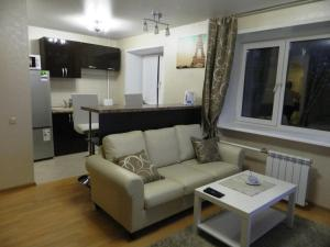Apartments on Severniy Proezd 11