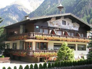 Sportpension Carinthia - Hotel - Sölden