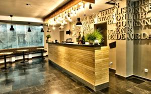 Hotel Aviation - Brussels