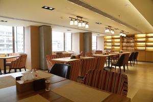 Starway Hotel Huanshi East Road, Hotely  Kanton - big - 35