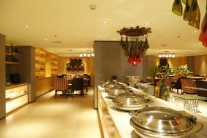 Starway Hotel Huanshi East Road, Hotely  Kanton - big - 33