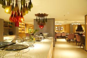 Starway Hotel Huanshi East Road, Hotely  Kanton - big - 34