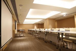 Starway Hotel Huanshi East Road, Hotely  Kanton - big - 40